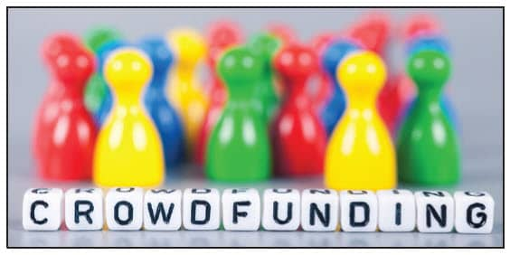 Crowdfunding - is an exciting new way to raise funds that still has lots of questions from a tax standpoint